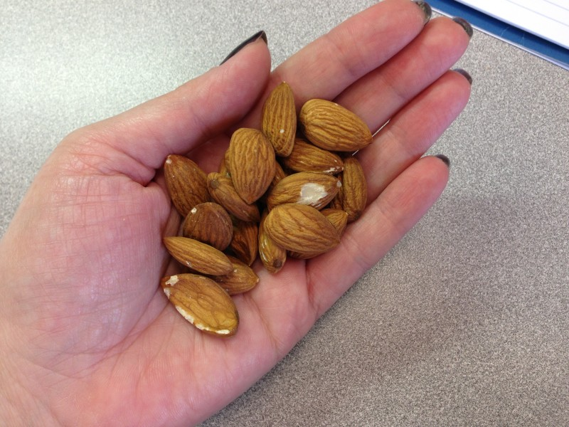 Tasty Tuesday Foodie S Guide To Snacking Lean Lena
