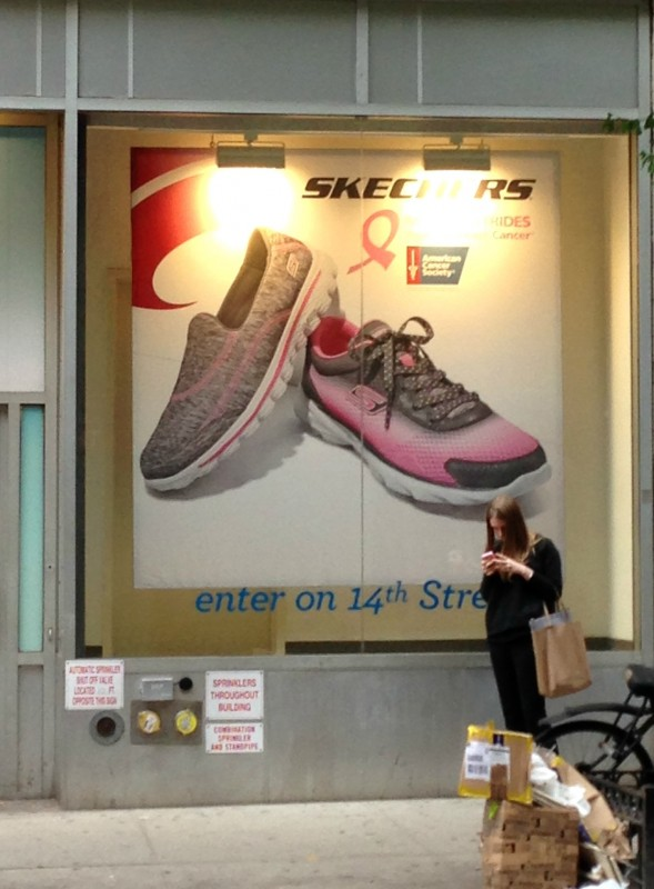 Skechers Motivation To Walk Who Do You Walk For Lean Lena