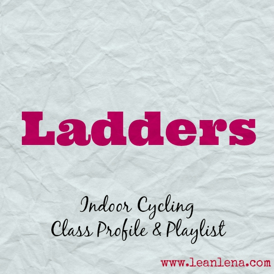 Ladders Cycling Class Profile And Playlist